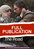 Cover image for The Road Study Guide (Download)