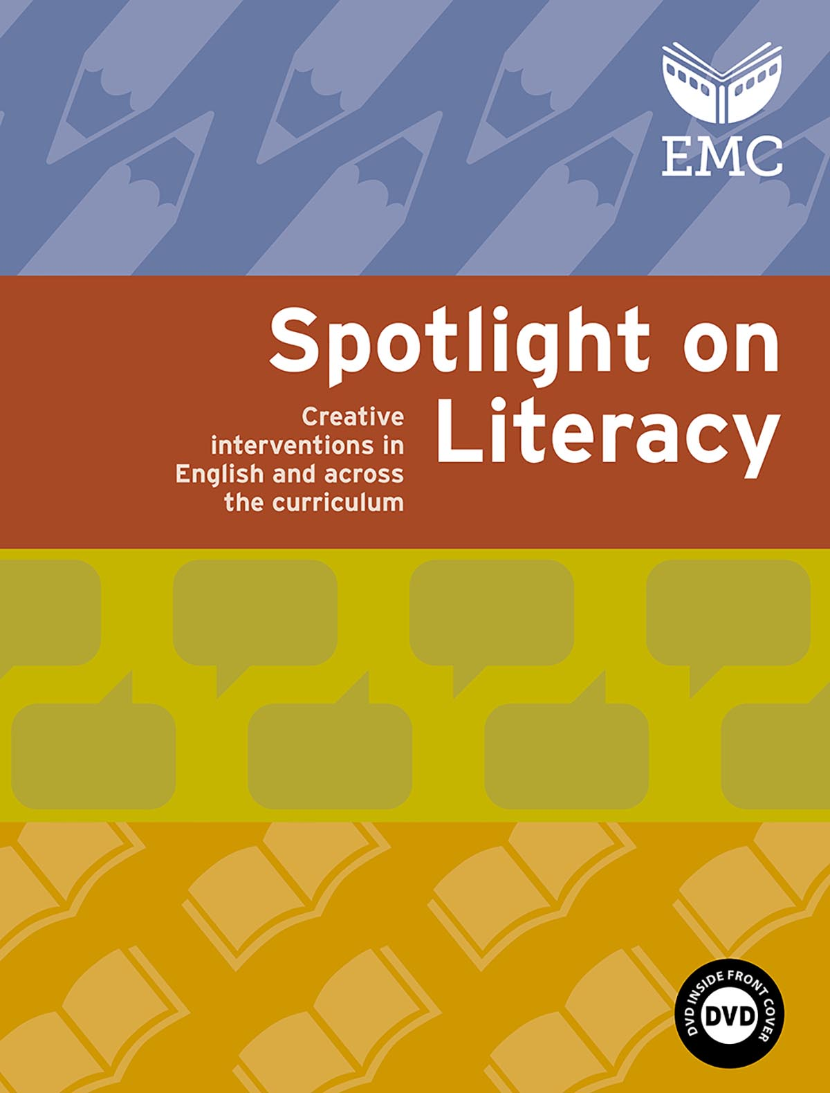 Cover image for Spotlight on Literacy (Print)
