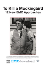 Cover image for To Kill a Mockingbird 12 New EMC Approaches (Download)