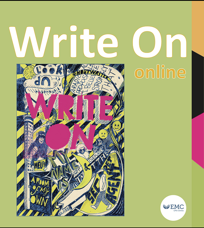 Cover image for Write On Remote Learning Package (EMC_Free)