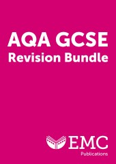 The AQA Revision Bundle (Download) (EMC_Free) cover image