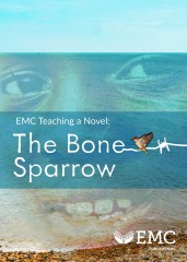 EMC Teaching a Novel: The Bone Sparrow (Download) cover image