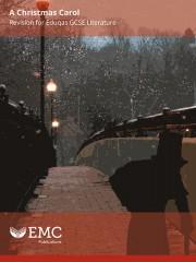 A Christmas Carol – Revision for Eduqas GCSE Literature (Download) – 20% SALE cover image