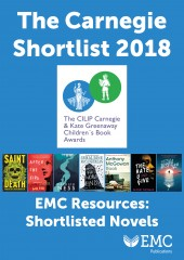 The Carnegie Medal Award Shortlist 2018 (Download) [EMC-Free] cover image
