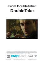 DoubleTake – DoubleTake (Download single unit) cover image