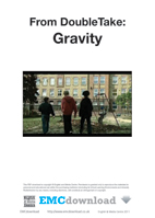Gravity – DoubleTake (Download single unit) cover image