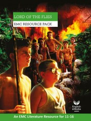 cover image for Lord of the Flies: EMC Resource Pack (Print)