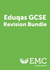 The Eduqas Revision Bundle (Download) – 20% Sale cover image