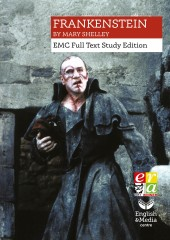 Frankenstein: EMC Full Text Study Edition (Print) cover image