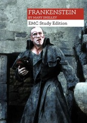 cover image for Frankenstein:  EMC Study Edition (Print)