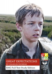 Great Expectations: EMC Full Text  Study Edition (Print) cover image