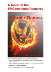 Free! A Taster of EMC's The Hunger Games Download cover image