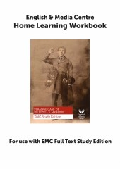 Home Learning Workbook – Strange Case of Dr Jekyll and Mr Hyde cover image