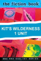 Kit's Wilderness (Download single unit) cover image