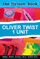 Oliver Twist (Download single unit) cover image