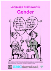 Language Frameworks – Gender (Download) cover image