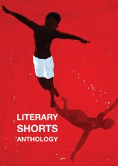 Literary Shorts Anthology (Print) cover image