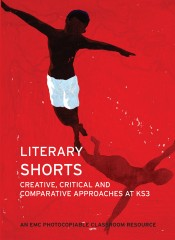 Literary Shorts Teacher Resource (Print) with 'EMC-FREE' Download Unit of Learning cover image
