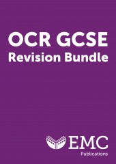 The OCR Revision Bundle (Download) cover image