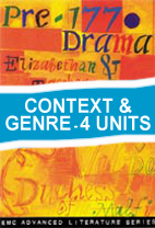 Pre-1770 Drama: Context & Genre (Download units) cover image