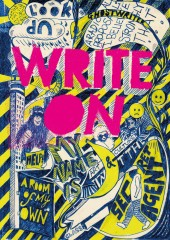 cover image for Write On! EMC Let Them Loose (Print)