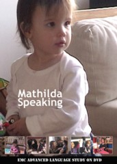 cover image for Mathilda Speaking (DVD & PDF Resources)