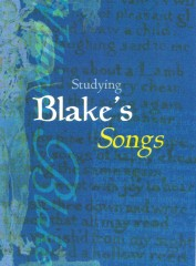cover image for Blake's Songs: an EMC Study Guide (Print)