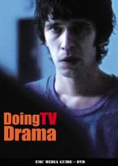 cover image for Doing TV Drama (DVD with PDF Resources)