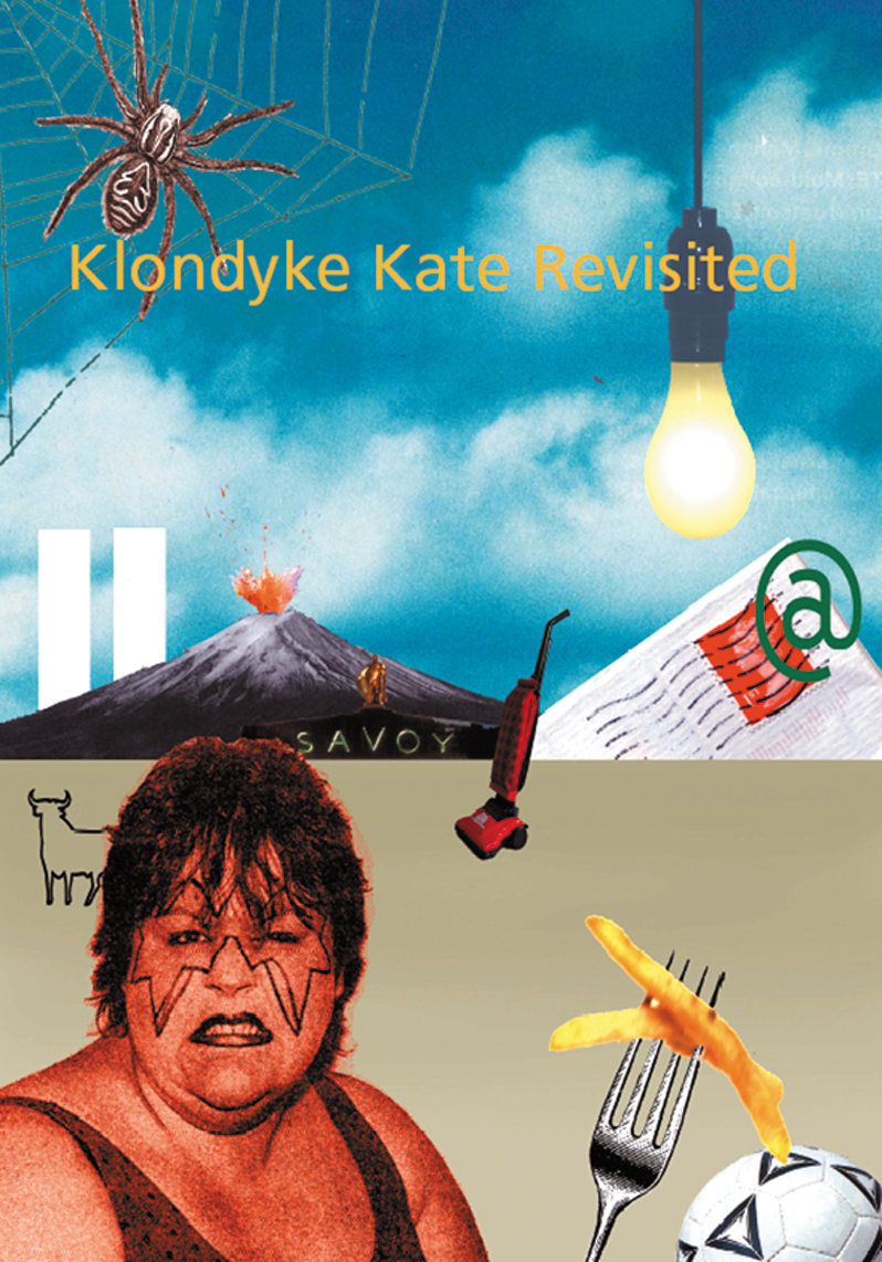 Cover image for Klondyke Kate Revisited (Print)