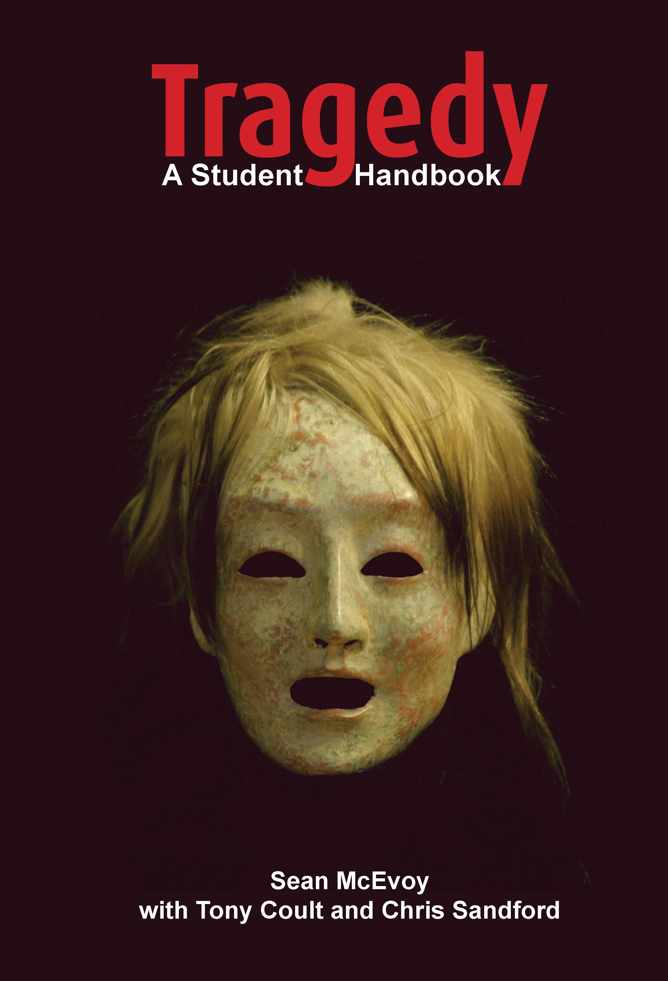Cover image for Tragedy: a Student Handbook (Print)