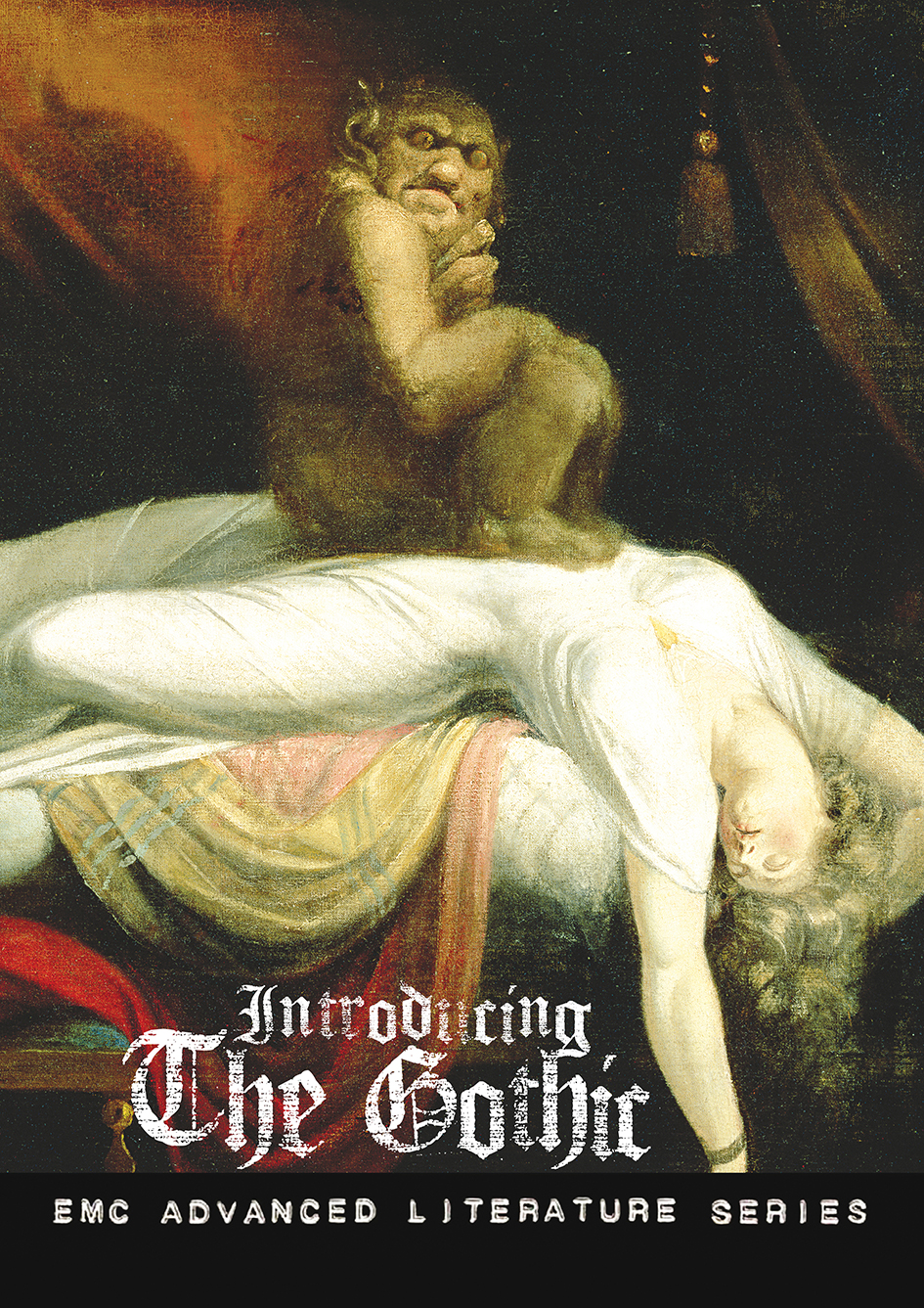 Cover image for Introducing the Gothic  (Print)